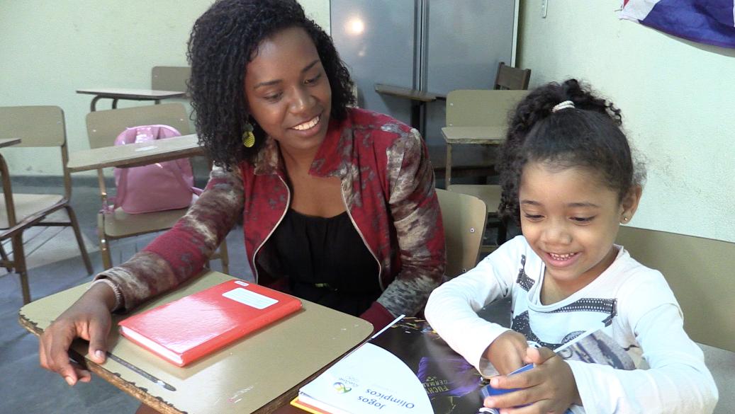 Lớp học tiếng Anh miễn phí mang lại cơ hội cho người nghèo Brazil (12/7/2018)