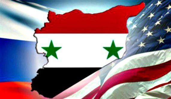 Tương lai Syria trước cuộc mặc cả của Nga và Mỹ (2/7/2018)
