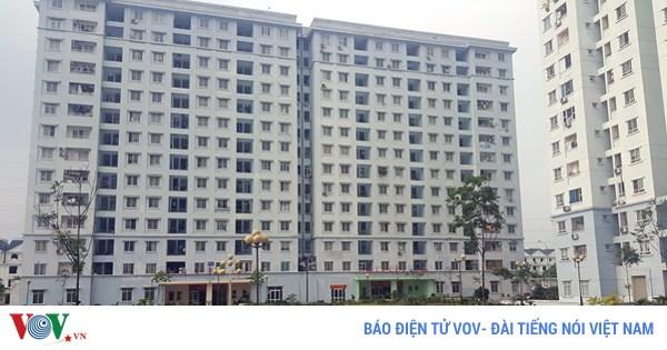 Nên hay không nên duy trì mô hình chung cư tái định cư ở các thành phố lớn? (4/7/2018)