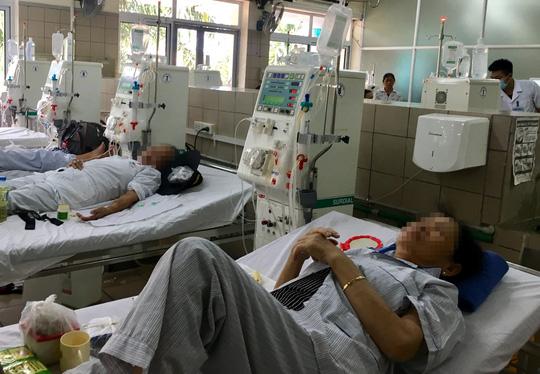 Làm thế nào để hạn chế và kiểm soát các sự cố y khoa? (9/7/2018)