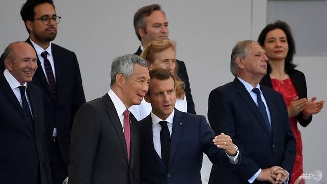 Liên minh châu Âu và ASEAN vừa nhất trí tái khởi động tiến trình đàm phán thỏa thuận thương mại tự do (18/7/2018)