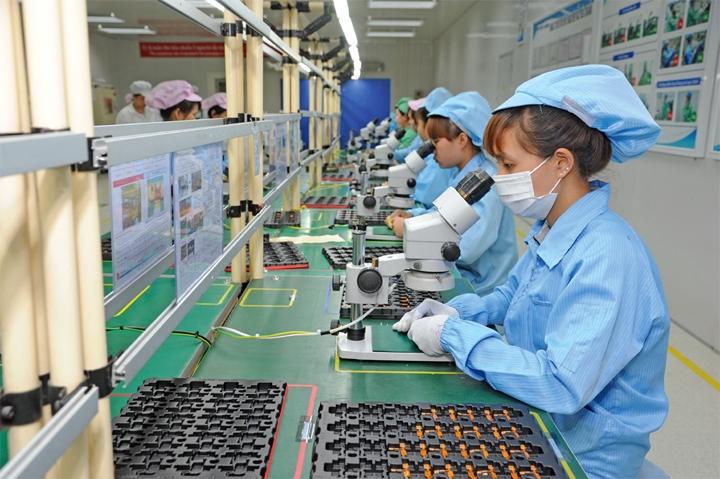 Giải nút thắt cơ chế để nâng cao trình độ công nghệ của Việt Nam (31/7/2018)