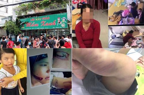 Vì sao những vụ bạo hành trẻ em liên tiếp xảy ra trong thời gian qua (30/7/2018)