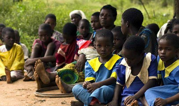 Cậu bé Mỹ với việc thành lập thư viện tại những nơi nghèo khó ở châu Phi (25/7/2018)