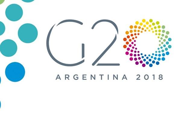 Chính sách bảo hộ thương mại của Mỹ, với các biện pháp áp thuế nhằm vào Trung Quốc và Liên minh châu Âu tác động lớn tới lập trường của các bên Hội nghị G20 (Thời sự chiều 22/7/2018)