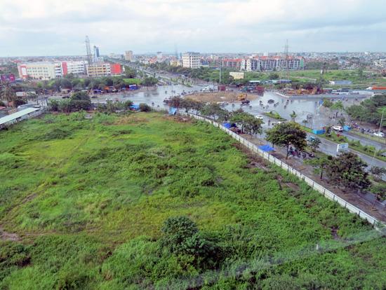 Doanh nghiệp gặp khó trong tiếp cận đất đai (6/7/2018)