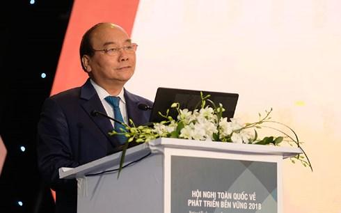 Thủ tướng Nguyễn Xuân Phúc: Việt Nam tự tin sẽ đạt, thậm chí vượt trước các mục tiêu phát triển bền vững trước năm 2030 của Liên hợp quốc (Thời sự sáng 6/7/2018)
