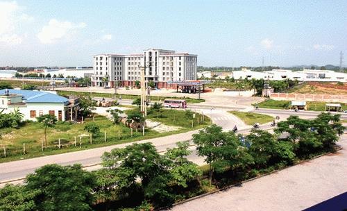 Việt Nam hướng tới xây dựng các khu công nghiệp sinh thái (9/7/2018)