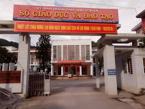 Bộ Giáo dục và Đào tạo thành lập Tổ công tác xác minh dấu hiệu bất thường về điểm thi tại Lạng Sơn, Sơn La (Thời sự sáng 19/7/2018)