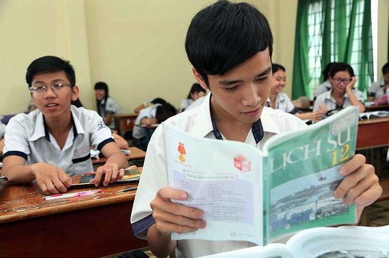 Dạy và học môn Lịch sử trong nhà trường đang có vấn đề? (11/7/2018)