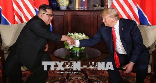 Những bước đi tiếp theo của Mỹ với vấn đề hạt nhân Triều Tiên (1/7/2018)