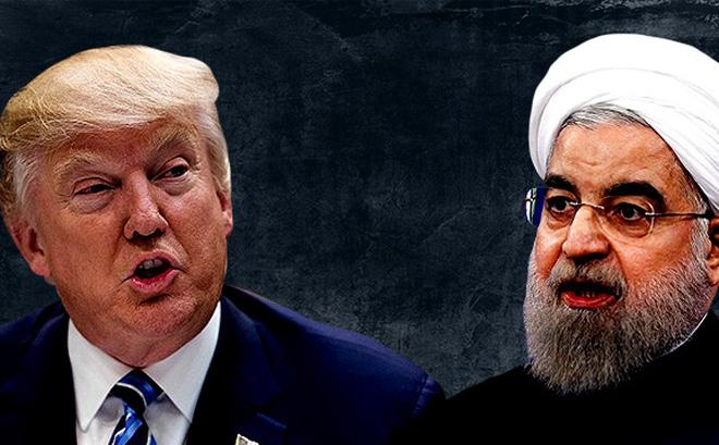 Iran nỗ lực phá thế bị cô lập do các biện pháp cấm vận của Mỹ (3/7/2018)