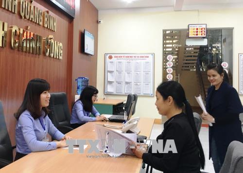 Quảng Bình: Sáp nhập sở ngành là cần thiết (24/7/2018)