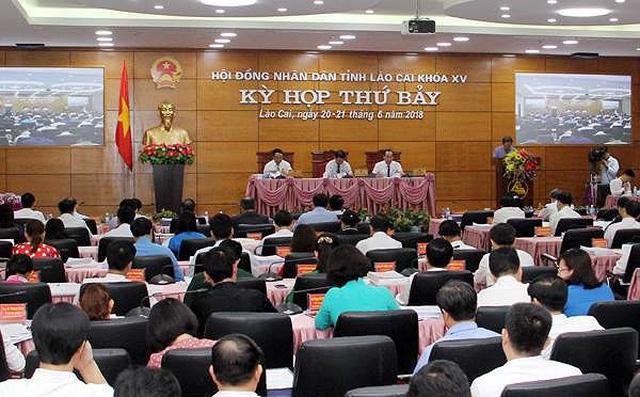 Chính thức sáp nhập Sở Giao thông vận tải và Sở Xây dựng Lào Cai: