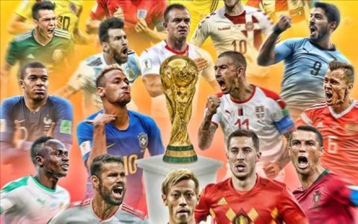 Bàn luận về những trận đấu gay cấn sắp diễn ra tại Giải đấu bóng đá lớn nhất hành tinh World Cup 2018 (6/7/2018)