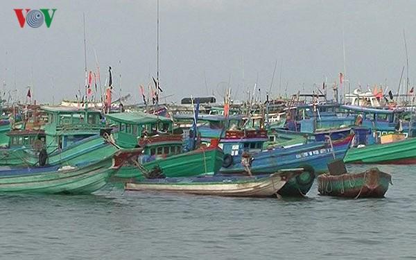 Giám sát hành trình tàu cá: Khó vẫn phải làm (8/7/2018)