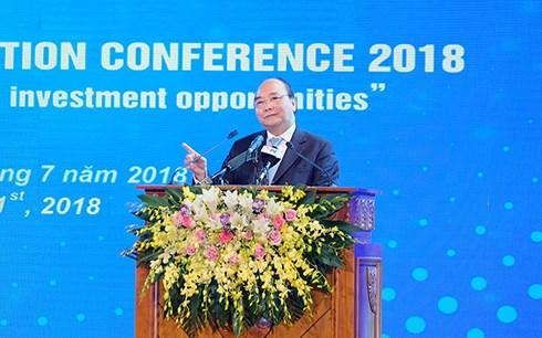 Thủ tướng Nguyễn Xuân Phúc đề nghị nhà đầu tư chế biến sâu khoáng sản ở Thái Nguyên (Thời sự chiều 1/7/2018)