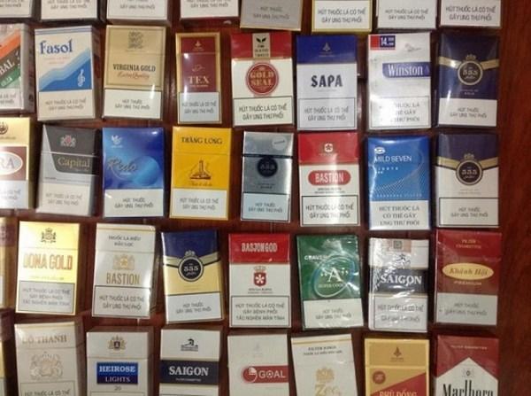 Cần thiết tăng thuế tiêu thụ đặc biệt với thuốc lá (4/7/2018)