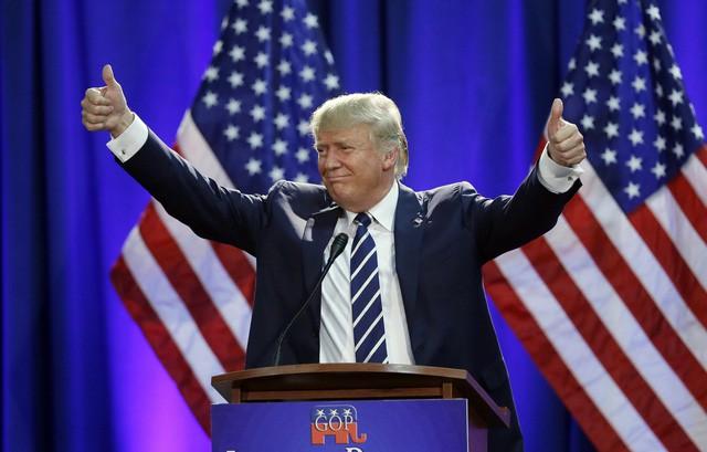 """""""Lá bài"""" của Tổng thống Mỹ Donald Trump ngày càng phát huy tác dụng (25/7/2018)"""