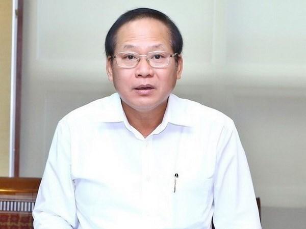 Quyết định thi hành kỷ luật đối với Bộ trưởng Bộ thông tin và Truyền thông Trương Minh Tuấn (Thời sự đêm 18/7/2018)