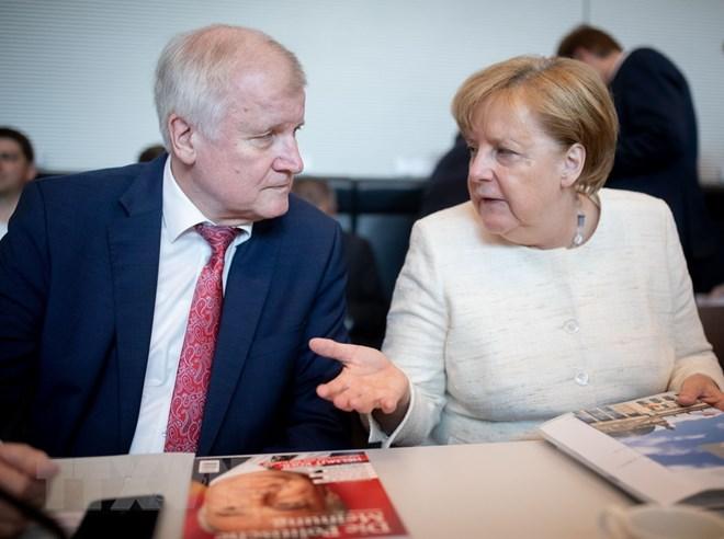 Liên minh cầm quyền tại Đức trước nguy cơ đổ vỡ (7/3/2018)