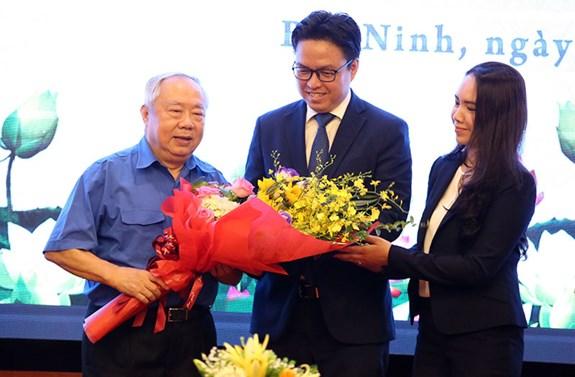 Hội hữu nghị Việt Nam – Campuchia quyên góp 1 tỷ đồng hỗ trợ người dân Campuchia (16/8/2018)