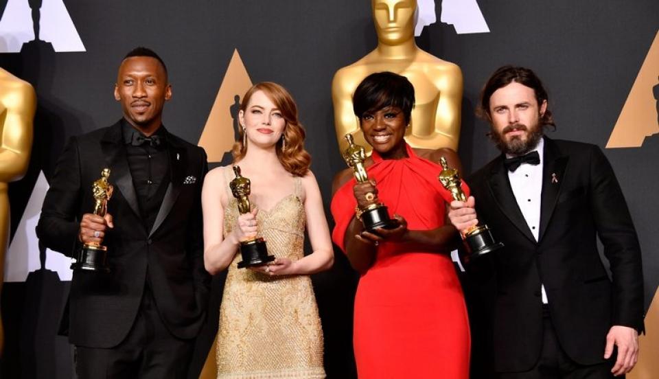 Oscar công bố những thay đổi quan trọng để đến gần hơn với công chúng (10/8/2018)