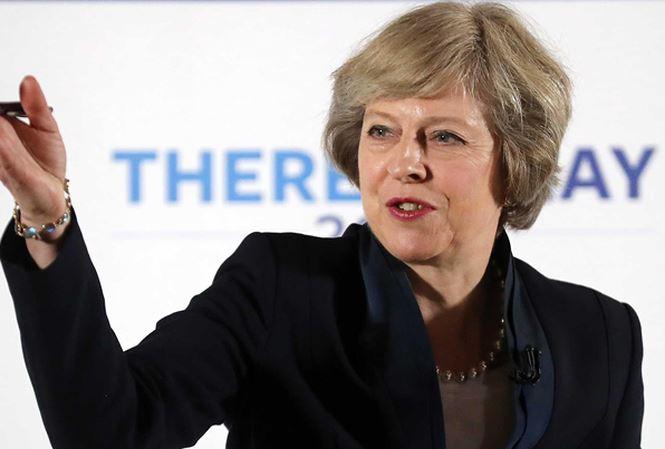 Thủ tướng Anh thăm một số nước ở Nam Phi để tìm kiếm đối tác thương mại mới (27/8/2018)