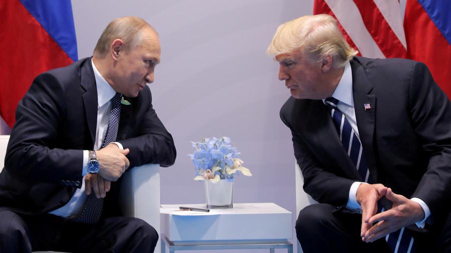 Mỹ trừng phạt Nga đẩy căng thẳng hai nước vào vòng xoáy mới (9/8/2018)