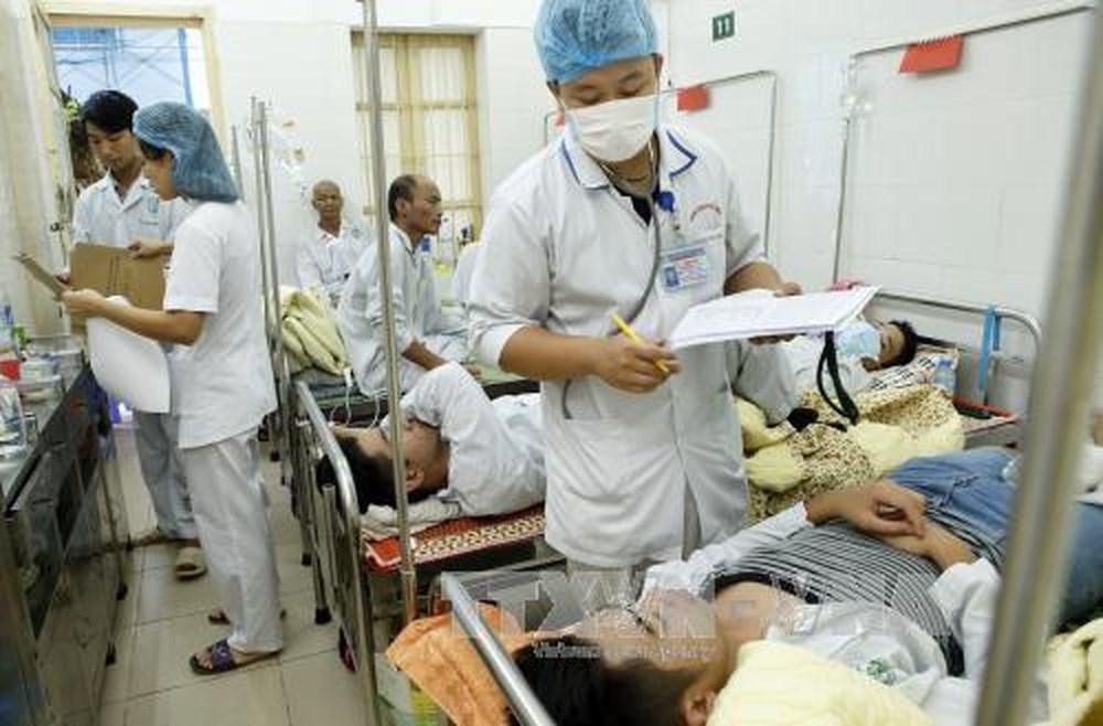 Bình Phước: Số người mắc sốt xuất huyết tăng cao do người dân không chủ động phòng chống (7/8/2018)