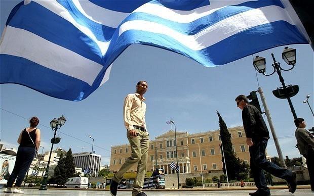 Hy Lạp thoát khỏi gói cứu trợ quốc tế (21/8/2018)