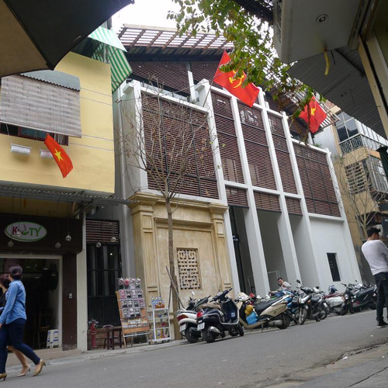 Trung tâm giao lưu văn hoá phố cổ Hà Nội: Góp phần quảng bá hình ảnh phố cổ Hà Nội (22/8/2018)