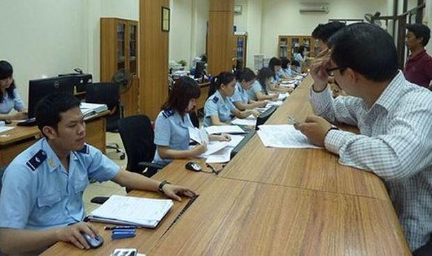 Công tác đổi mới, sắp xếp lại tổ chức bộ máy của ngành Hải quan (21/8/2018)