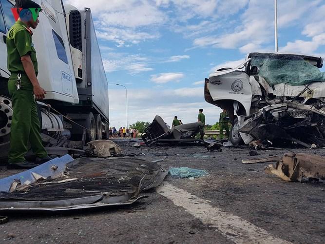 Tai nạn giao thông: thảm họa mới, bài học cũ (4/8/2018)