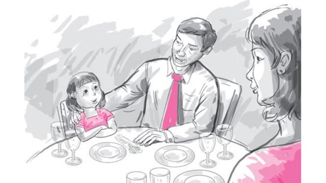 Nên tôn trọng, lắng nghe ý kiến của trẻ em như thế nào? (7/8/2018)