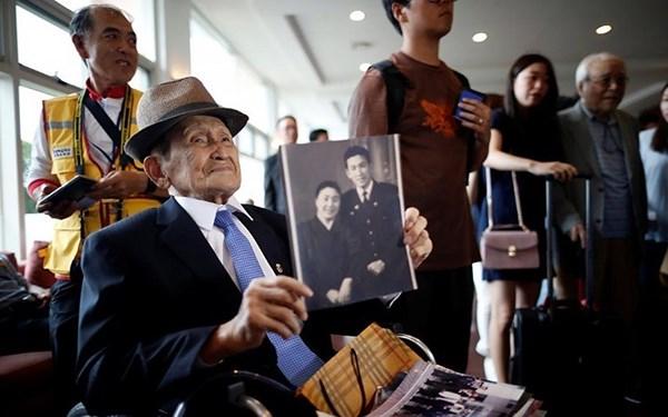 Giấc mơ đoàn tụ của người dân hai miền Triều Tiên (21/8/2018)