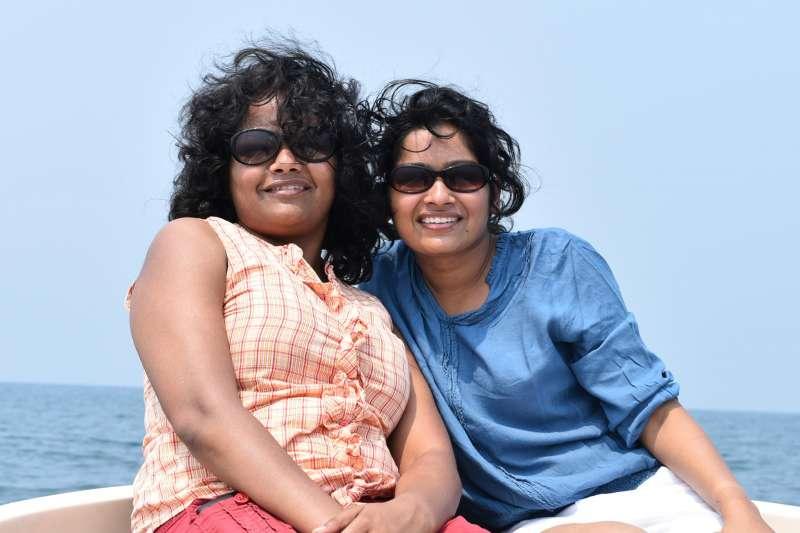 Chị em Garg và những chuyến phiêu lưu khám phá Ấn Độ (9/8/2018)