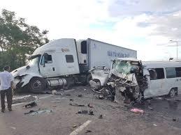 Cách nào để hạn chế tai nạn giao thông đặc biệt nghiêm trọng (1/8/2018)