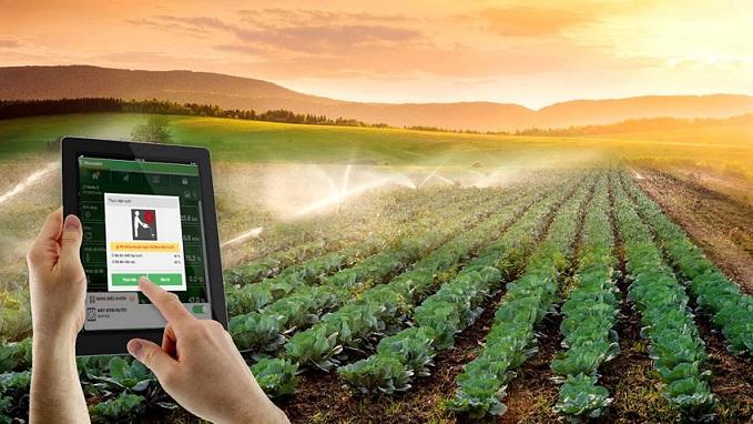 Phát triển nông nghiệp 4.0: Đâu là lời giải cho Việt Nam? (14/8/2018)