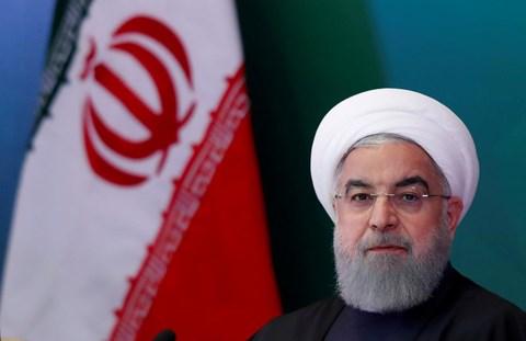 Khủng hoẳng kép ở Iran (13/8/2018)