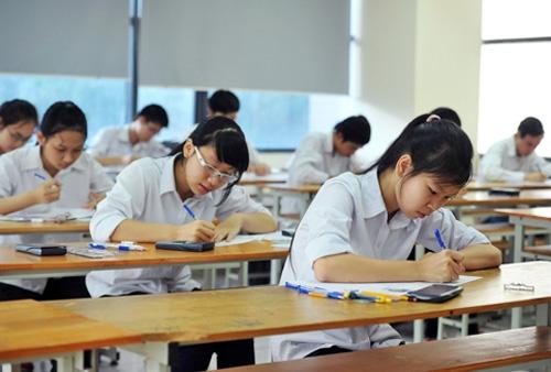 Có nên bỏ kỳ thi tốt nghiệp Trung học phổ thông Quốc gia? (10/8/2018)