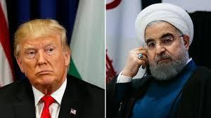 Mỹ để ngỏ thỏa thuận hạt nhân mới với Iran (7/8/2018)