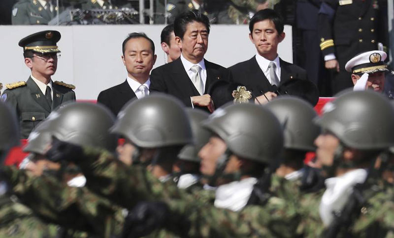 Sách Trắng Quốc phòng Nhật Bản 2018 - Phản ánh những lo ngại của Tokyo (28/8/2018)