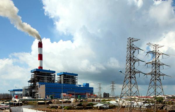 Phát triển nhiệt điện than và những lo ngại về vấn đề môi trường (23/8/2018)