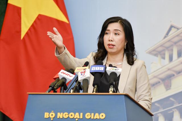 """Phản ứng của Việt Nam trước việc Trung Quốc gần đây tổ chức các hoạt động kỷ niệm 6 năm thành lập cái gọi là """"thành phố Tam Sa"""" (Thời sự đêm 10/8/2018)"""