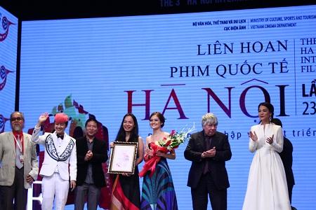 Liên hoan phim quốc tế Hà Nội lần thứ 5 - trên đường tạo dựng thương hiệu (29/8/2018)