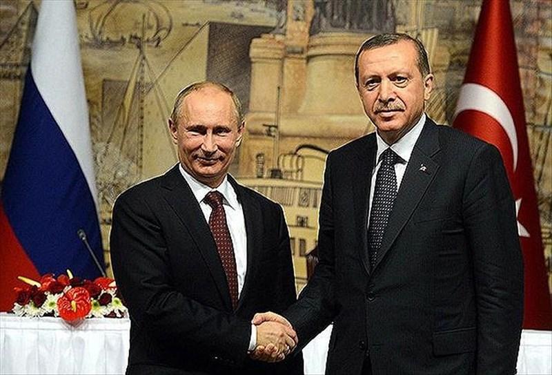 Nga sẽ gần hơn với Thổ Nhĩ Kỳ (14/8/2018)
