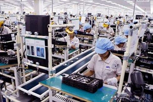 Thái Nguyên đột phá trong thu hút đầu tư (31/8/2018)