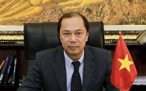 Thứ trưởng Bộ Ngoại giao Việt Nam Nguyễn Quốc Dũng: 51 năm ASEAN hướng tới mục tiêu tự cường và sáng tạo (8/8/2018)