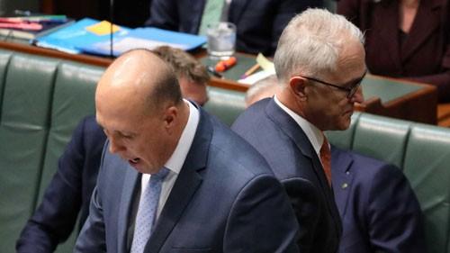 Chính trường Australia - các nút thắt đang dần được tháo gỡ (24/8/2018)